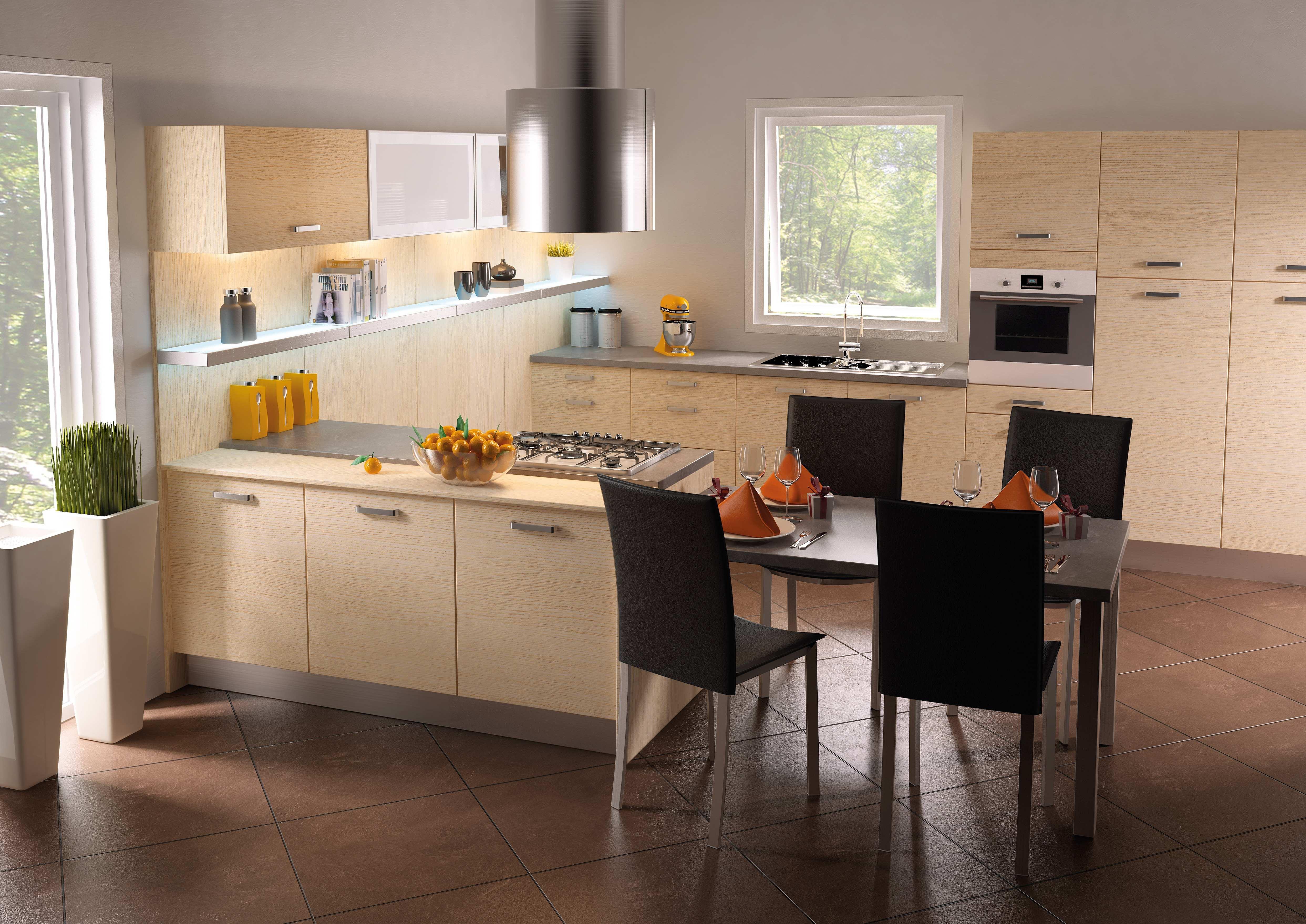 concept cuisine 09. Black Bedroom Furniture Sets. Home Design Ideas